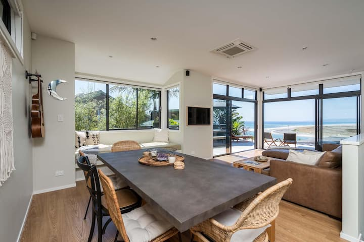 The Beach Casa (Bach Stay)