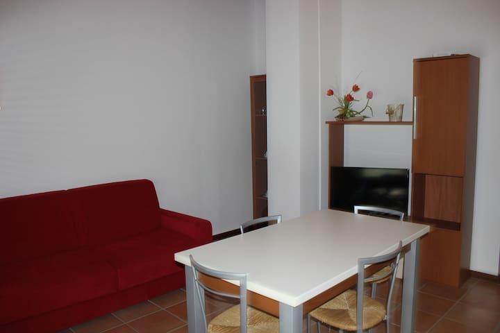 Residence Le Zagare - Appartamento Tulipano - Sant'Ambrogio di Valpolicella - Apartment
