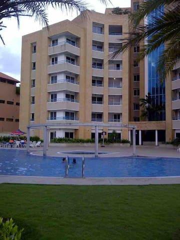 Apart. En Margarita, Costa Azul. Zona exclusiva!