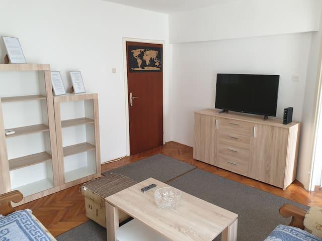 Apartment Irma