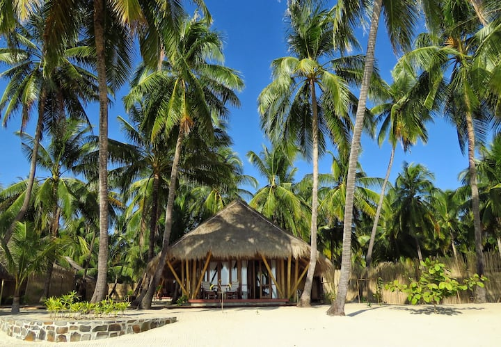 Honeymoon Sea View Villa