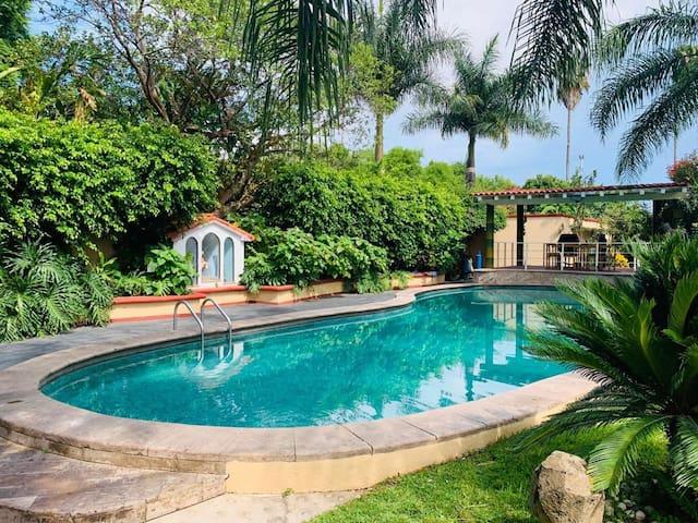 Bonito Estudio en Paradise Villas