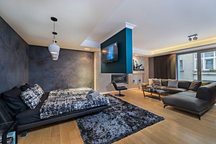Vernescu Luxury Residence 1
