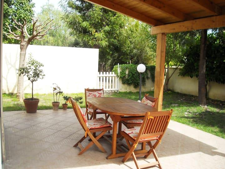 Comfortable house in Castellaneta Marina