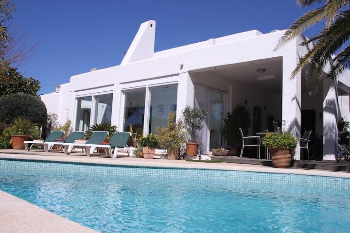 Casa Palmerasol, sehr schönes Haus mit Pool