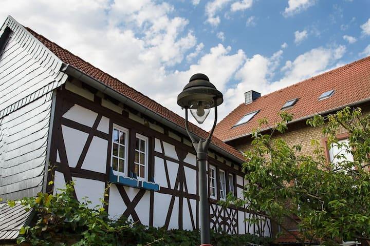 Gästehaus Horrweiler