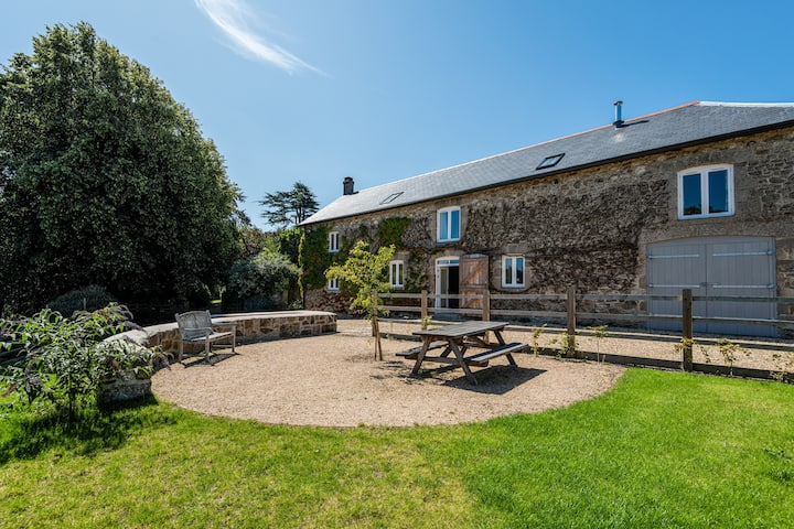 Dishcombe Cottage, South Zeal,  Dartmoor, Devon