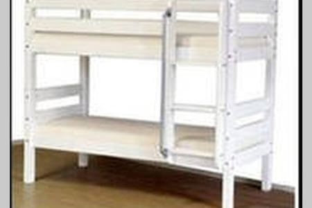 LOW PRICE BUNK-BED 11 A1 - Vantaa