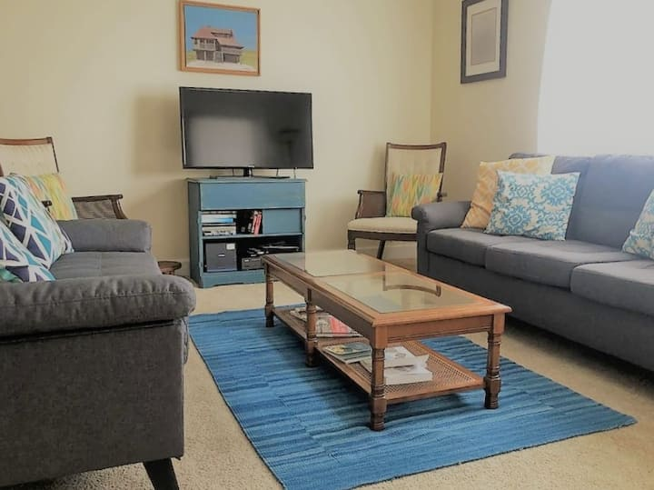 Harborview Condo @ Downtown Manteo
