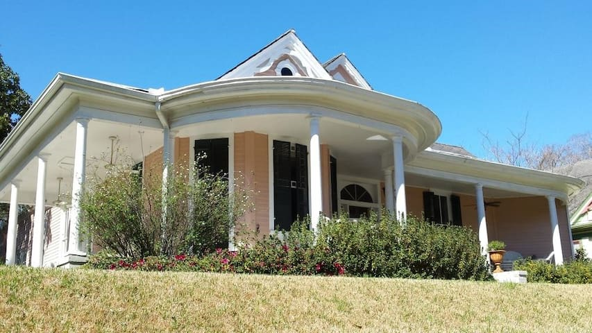 la perl - Bed and Breakfast - Natchez - Inap sarapan