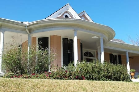 la perl - Bed and Breakfast - Natchez