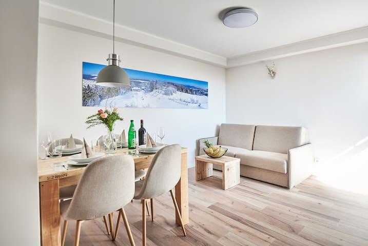 Ferienwohnung/App. für 4 Gäste mit 36m² in Winterberg (121019)