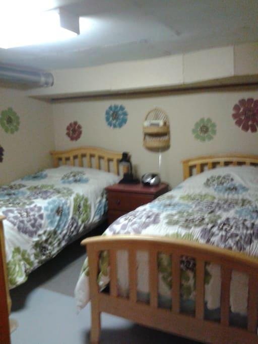 Chambres no. 3