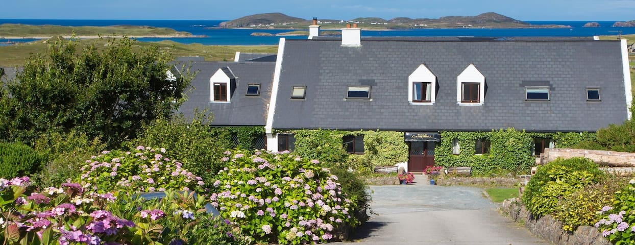 B&B on the Wild Atlantic Way