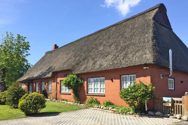 4 star holiday home in Rehm-Flehde-Bargen