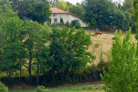 Naturix - Maillelevant - Castelnau-Picampeau