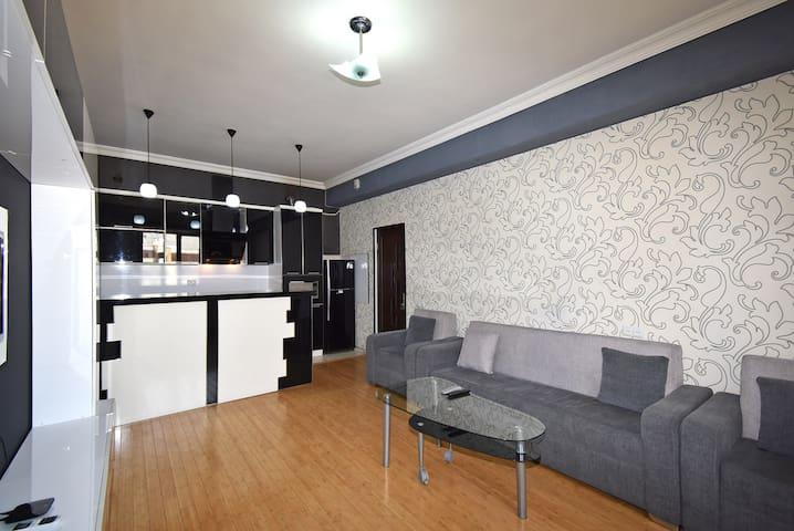 Argishti street 1b/d Comfy apartment with balcony