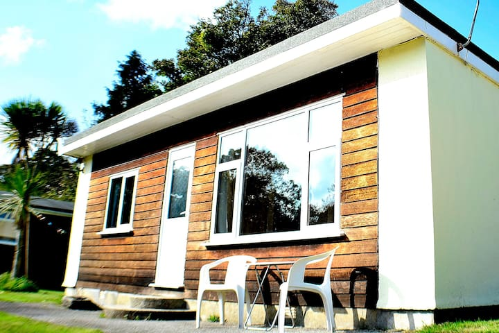 Country Cabin close to beach and town - Cornwall - Cabana