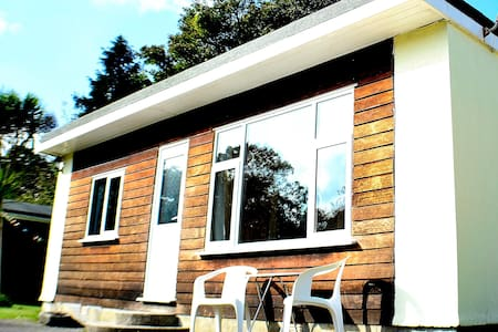 Country Cabin close to beach and town - Cornwall - 小屋