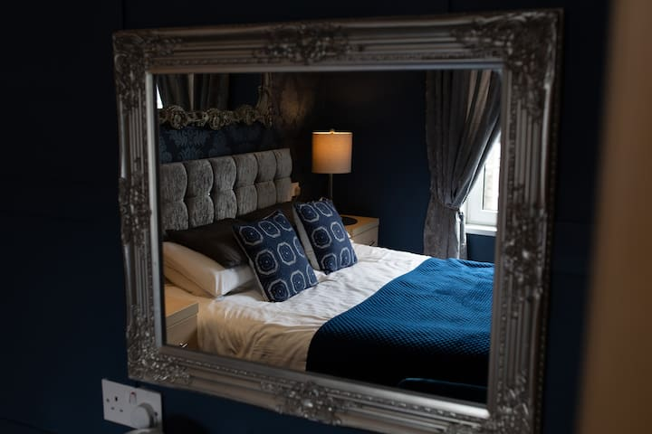 Double Room Superior at Clifton Guest House