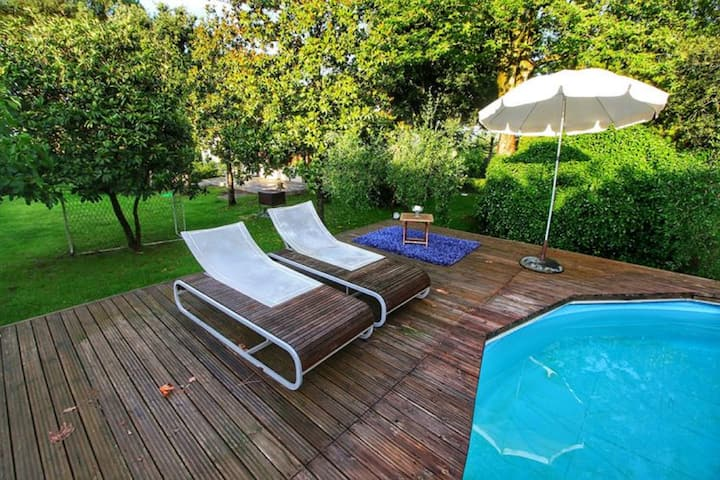 Il Collesu - Apartment in the heart of Tuscany