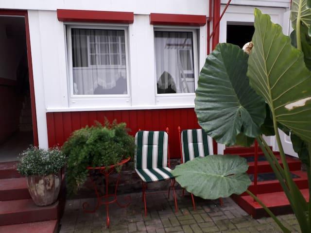 Nettes Appartement im Herzen von Baden- Baden