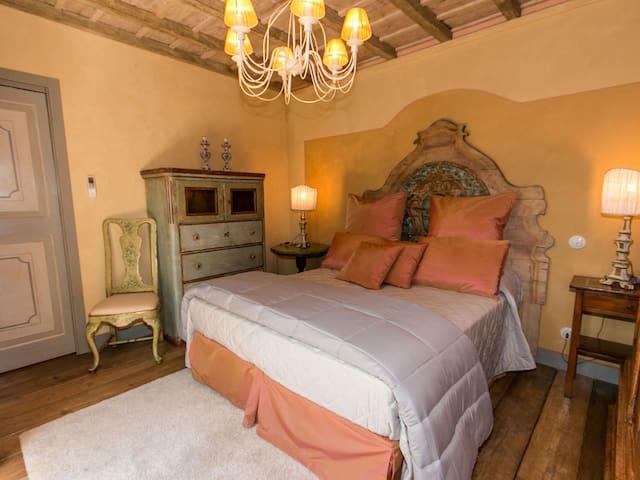 BORGO PARADISO 4+2, Exclusivity Emma villas - Ciciano - Villa