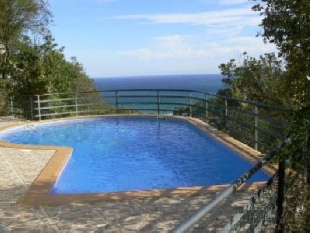 Villa 223 with private swimming pool
