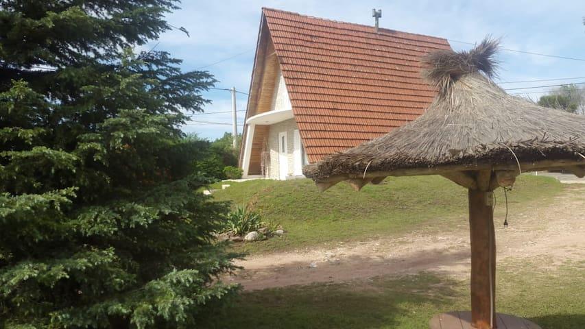 Casa Alpina Serrana (bungalow)