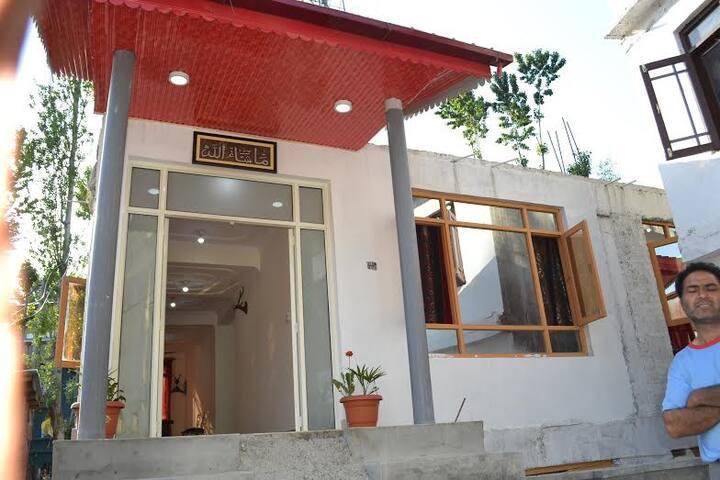 A-One Place Kohnakhan Dalgate