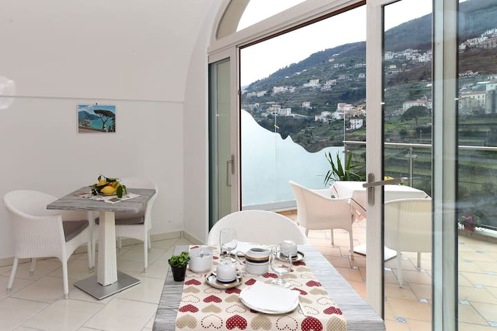 Le Perle d'Italia - Elba - Ravello - Bed & Breakfast