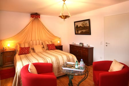 Domaine de Ballerand - Marval - Bed & Breakfast