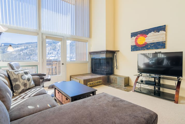 Vail Loft Near Year-Round Attractions - Vail - Wohnung