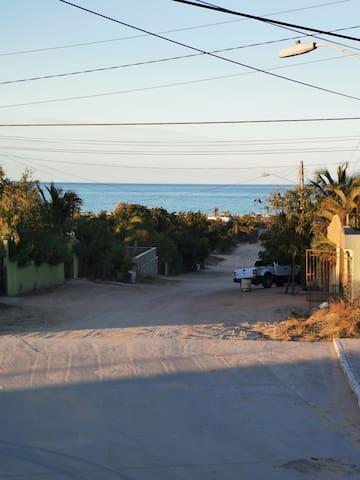 Departamentos La Pitahaya