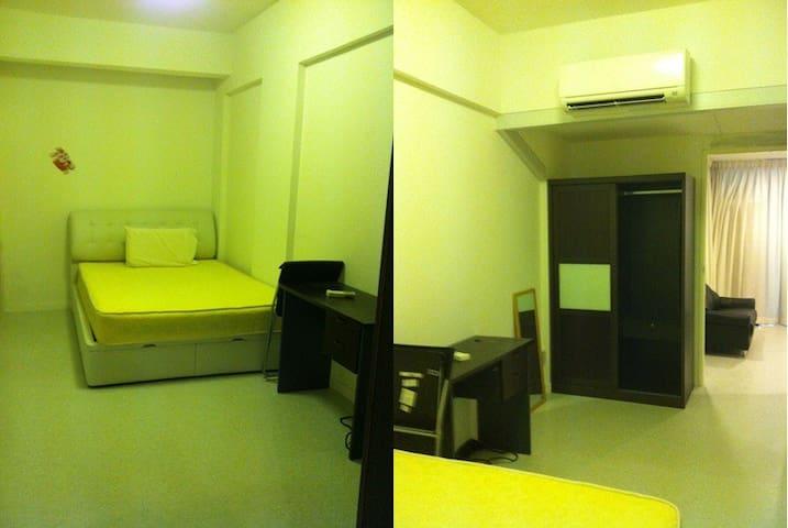 Chinatown@doorstep: *Queenbed Room 891