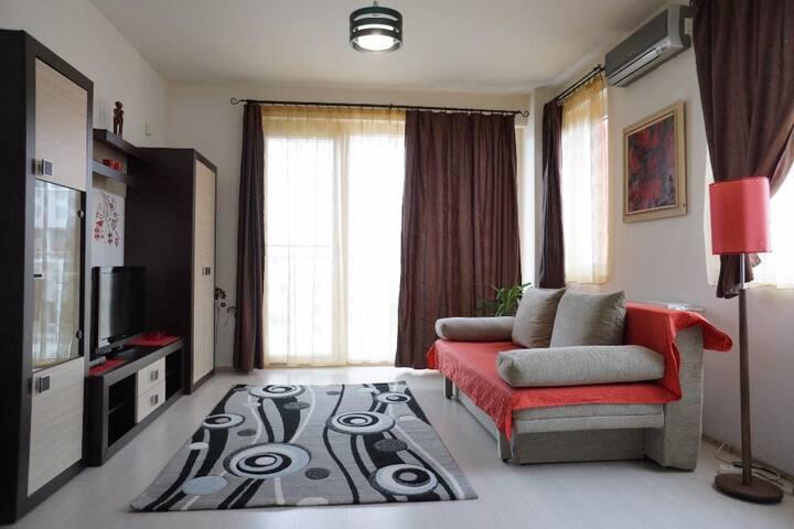 AB Accommodation Residence