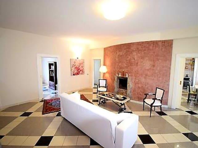 GESS ETNA HOME suggestivo attico.