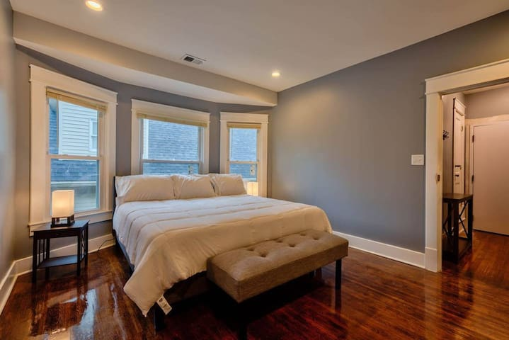 Grand Loft in Heart of the Highlands #4