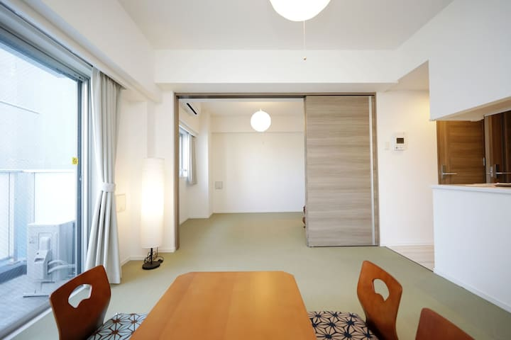 C# Newly-Built★48㎡★Serviced Residencial Hotel#