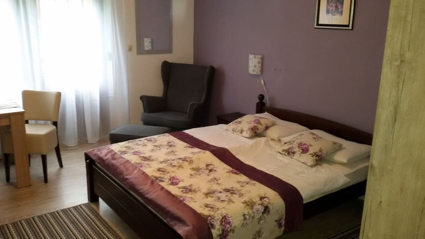 Guest house Wolf double room