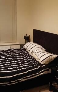 Spacious 4 bedroom house