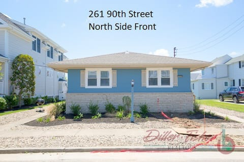 Front Unit PETS Considered  2 Bedroom Cottage+Pool