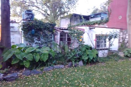 casa sola encantadora - Ciudad de México
