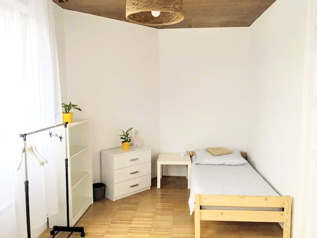 Rio House Room#3 | Free parking Ljubljana