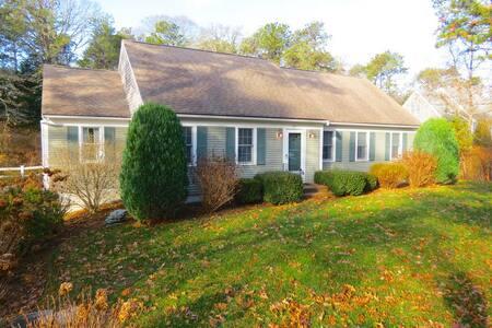 241-B Comfortable Home in Brewster - Brewster - Dům