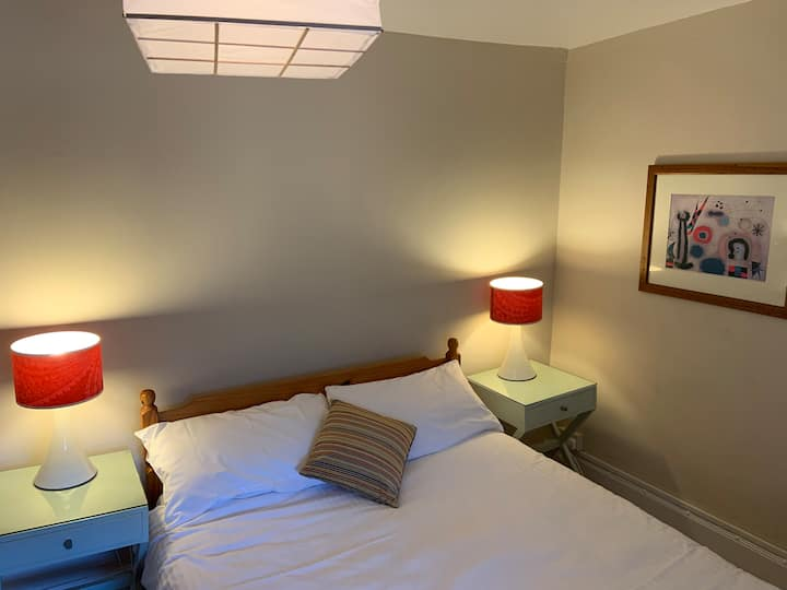 Double Room - Countryside View