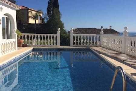 Villa with Private Pool and Gorgeous View