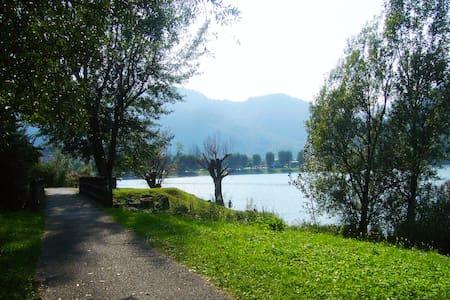Appartamento a due passi dal lago - Idro - Lejlighed