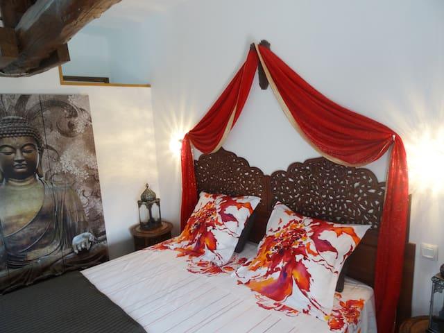 La Fontanelle chambres d'hôtes près de Cognac
