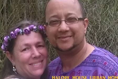True B & B Experience at Halope House Urban HS - Lakeland - House